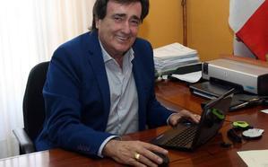 Jesús García cobrará la pensión de jubilación en vez del sueldo de alcalde de Cuéllar