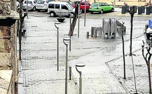 Culmina en Laguna el cambio de luminarias públicas por puntos led