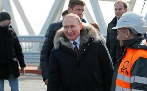 Las potencias europeas reclaman a Rusia respuestas tras el envenenamiento del exespía Skripal