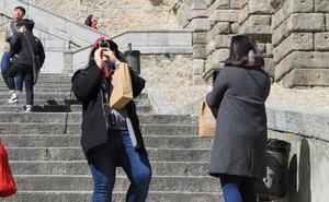 Lo que más valora el turista que visita Segovia