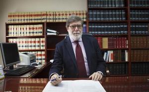 Santiago Aparico seguirá al frente de la patronal regional los próximos cuatro años