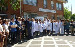 El centro de salud de San José frena las agresiones con la mediación intercultural