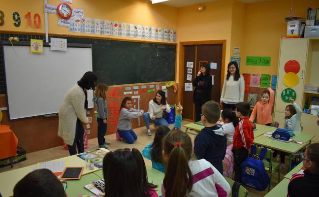 Unos 600 alumnos participan en los programas de educación emocional