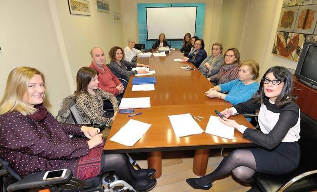 El Plan de Igualdad de Oportunidades prevé 100 actuaciones