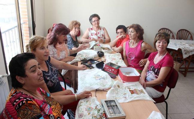 Abierto el plazo para solicitar los talleres de cultura tradicional del Ides para el trienio 2018-2021