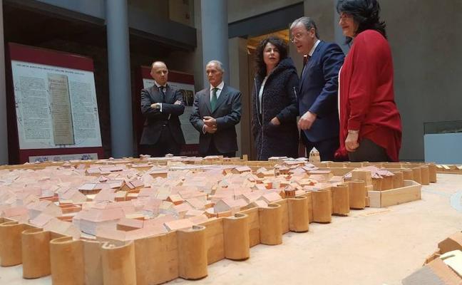 El Gobierno aboga por desconcentrar el turismo y poner en valor tesoros que 'ocultan' ciudades como León