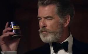 Pierce Brosnan dice que le «engañaron» sobre el riesgo de un producto contra el mal aliento