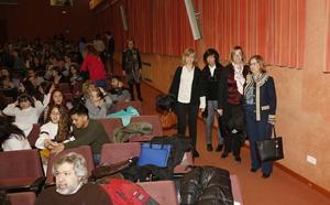 La Escuela de Enfermería de Palencia se abre a las prácticas en Europa