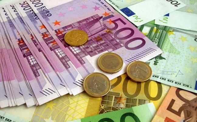 La deuda pública alcanza un nuevo máximo al subir en 1.184 millones en enero