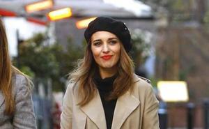Paula Echevarría lo confirma: «Miguel y yo tenemos una relación seria»