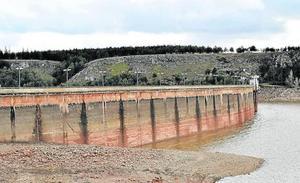 Las últimas lluvias llevan el optimismo a los agricultores de Palencia