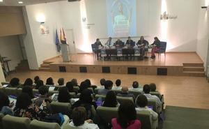 Los fisioterapeutas analizan en Palencia los retos para su futuro profesional