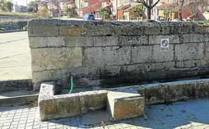 Cuatro de cada diez fuentes está seca o abandonada en la comarca de la Tierra de Pinares