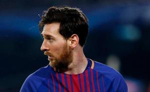 La Justicia argentina investiga a la Fundación Leo Messi por supuestos desvíos