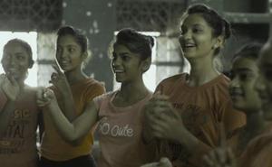 Deporte y cine unidos en la Semana de Cine de Medina del Campo