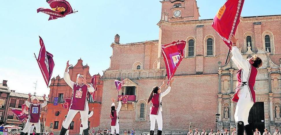 Medina espera incrementar en un 15% el número de visitantes a la Feria Renacentista