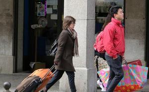 Segovia lucha contra el boom de los pisos turísticos