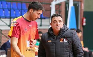 El Aquimisa Carbajosa busca su quinta victoria seguida en Zamora