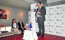La Junta y la región centro de Portugal abordan los retos del mercado laboral