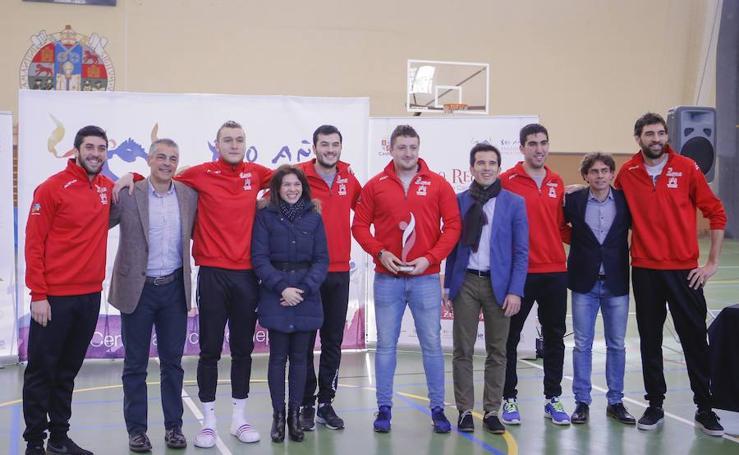 Trofeo Rector de Universidades de Castilla y León