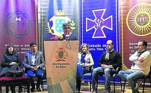 El expediente para declarar Fiesta de Interés Turístico a la Semana Santa llega a la Junta