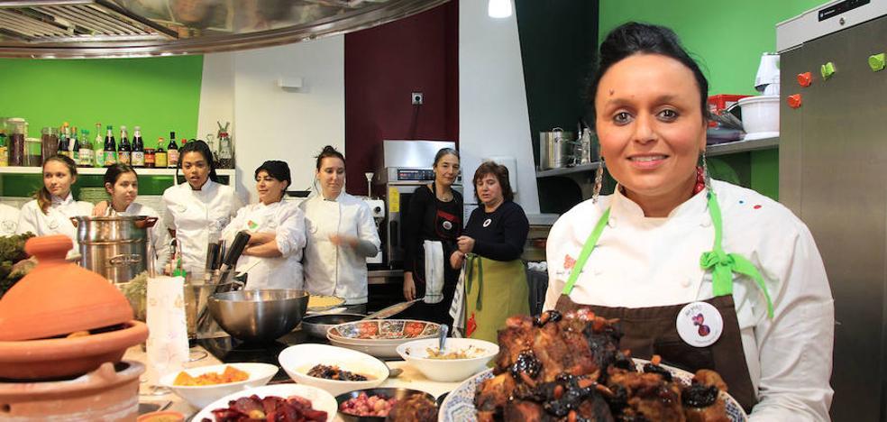 La 'cocinera del mundo' que creció entre los fogones de El Bulli