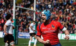 España busca ante Bélgica un pase histórico al Mundial de Rugby-2019