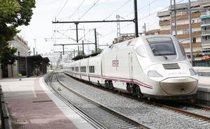 Aprueba definitivamente el estudio informativo de la línea de alta velocidad entre Palencia y Nogales