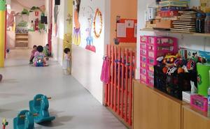 El Ayuntamiento abre el plazo para cubrir 253 vacantes en las escuelas infantiles municipales