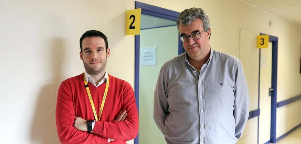 Dos neurólogos de Valladolid desarrollan un estudio «pionero» sobre el dolor de cabeza por resaca