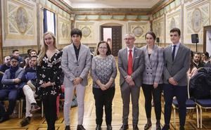 El congreso nacional de los alumnos de Derecho somete a debate las salidas profesionales