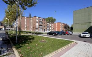 Herida por arma blanca una mujer de 40 años en el barrio de San José de Salamanca