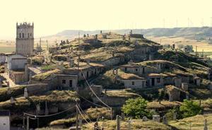 Palencia defiende sus conjuntos históricos y etnográficos
