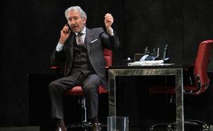 Lo que une a José Sacristán y Al Pacino