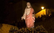 Programa de procesiones del Sábado de Pasión, 24 de marzo, en Zamora