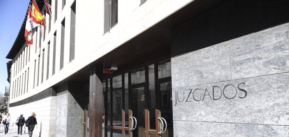 Los juzgados de Castilla y León procesaron a 33 personas por delitos de corrupción en 2017