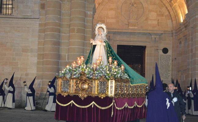 Programa completo de la Semana Santa 2018 en Zamora