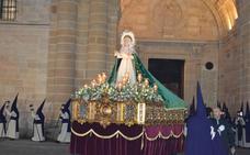Programa de procesiones del Jueves Santo, 29 de marzo, en Zamora