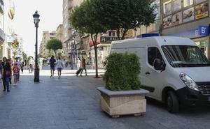 El Ayuntamiento establece nuevas medidas de seguridad durante Semana Santa