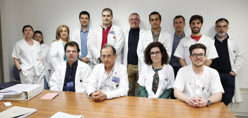 La nueva radioterapia intraoperatoria acortará el tratamiento del cáncer de mama
