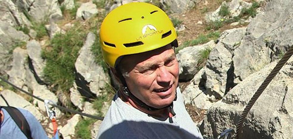 Bertín Osborne abandona el reto de 'Planeta Calleja'