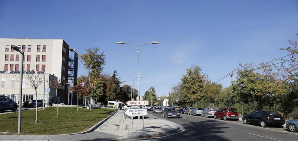 El Hospital de Palencia prestará servicios quirúrgicos a pacientes cántabros