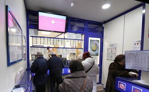 Palencia, agraciada en la Lotería Nacional del Día del Padre