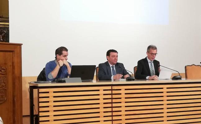 Seis millones de euros para ayudas a mancomunidades en Cyl