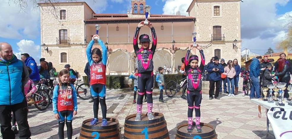 El Promesal de Salamanca vuelve a destacar en Aranda de Duero