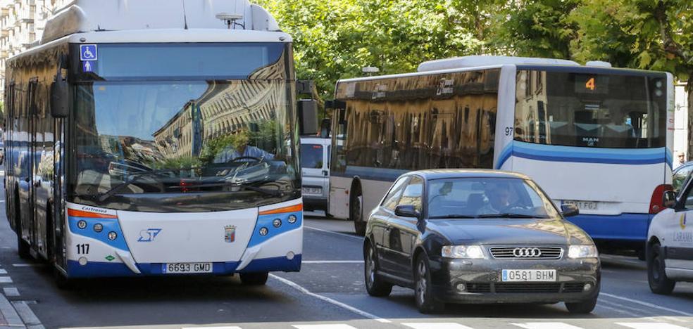 La justicia anula la concesión del servicio de transporte urbano