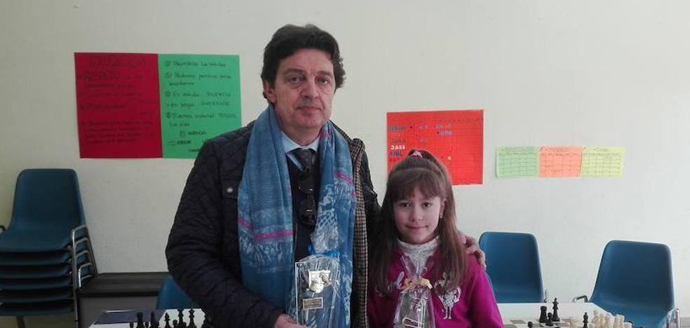 Francisco Javier Delgado, nuevo campeón provincial de Salamanca