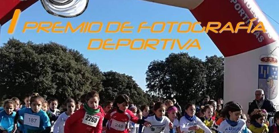 La Diputación de Salamanca convoca para escolares y público el I Premio de Fotografía Deportiva