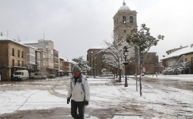 La primavera, que empieza hoy, será más cálida de lo habitual en en sur de España