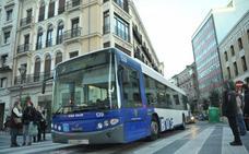 Los autobuses dejarán de circular por Claudio Moyano después de Semana Santa